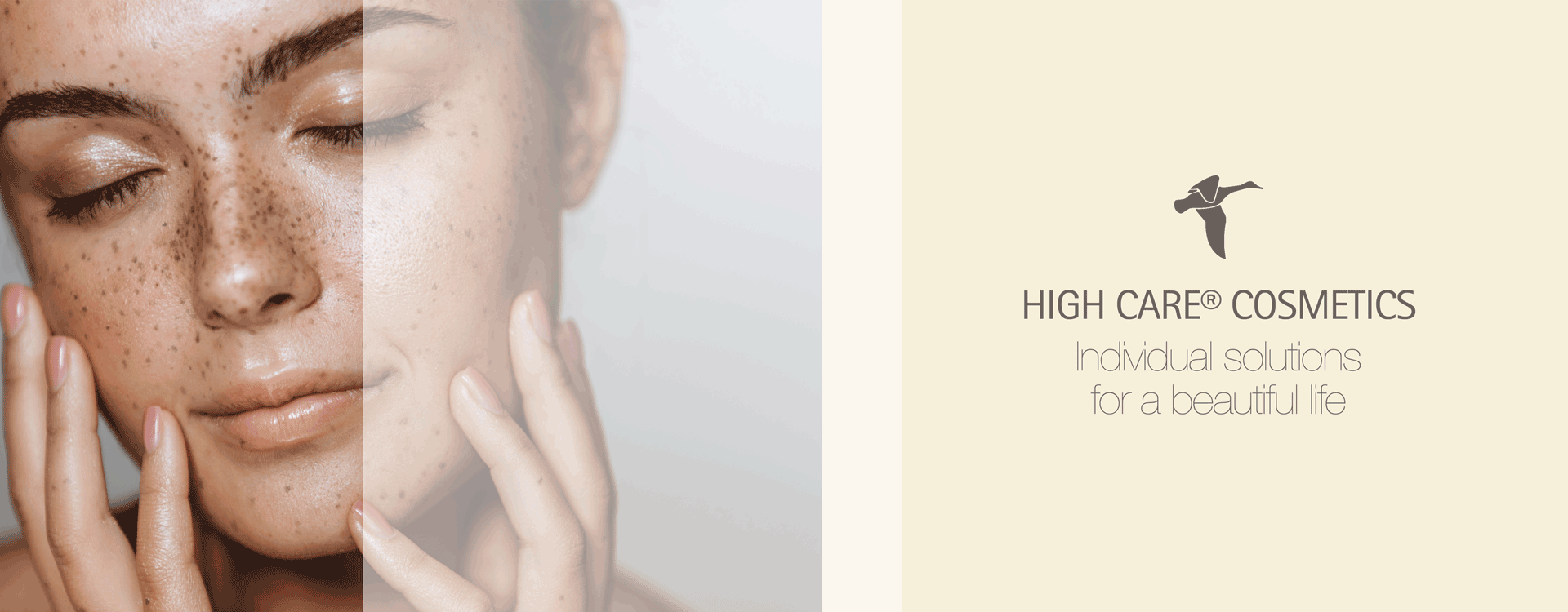 High Care® Cosmetics - Home